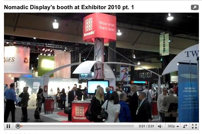Exhibitor2010 Video1