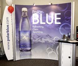 Polar-blue