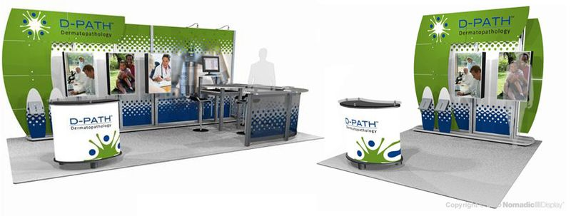 Trade Show Booth Layout : All posts tagged trade show booth design page